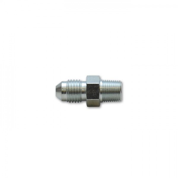 """Straight Adapter Fitting, Size: -4AN x 1/8"""" NPT"""