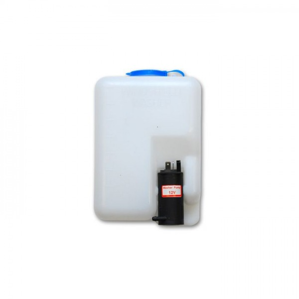 Windshield Washer Bottle Kit (1.2L Bottle and Accessories)