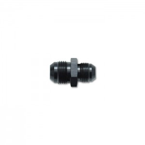 Reducer Adapter Fitting, Size: -6AN x -8AN