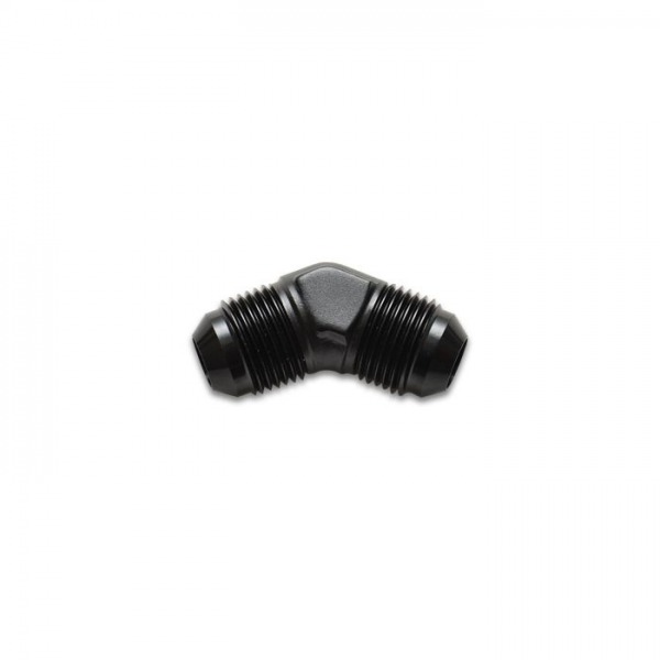 Flare Union 45 deg. Adapter Fitting, Size: -8AN