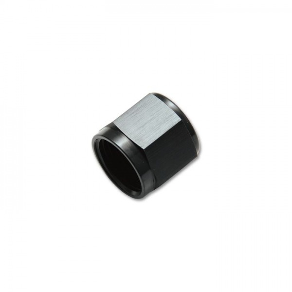 Tube Nut Fitting, Size: -4AN