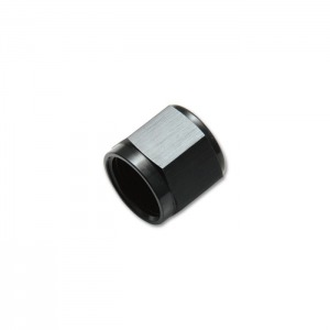 Tube Nut Fitting, Size: -6AN