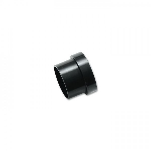 Tube Sleeve Adapter, Size: -4AN, Tube Size: 1/4""