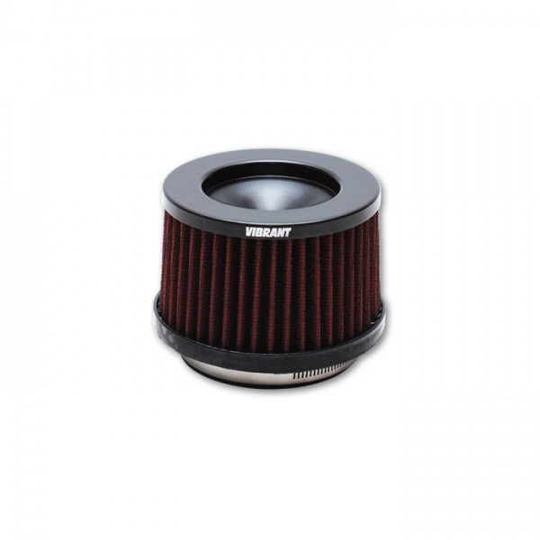 """CLASSIC Performance Air Filter (5"""" Inlet ID, 3-5/8"""" Filter Height)"""