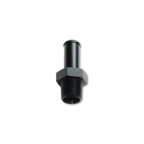 """3/4"""" NPT to 3/4"""" Barb Straight Fitting"""