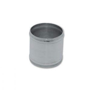2.5″ OD Aluminum Joiner Coupling (3″ long)