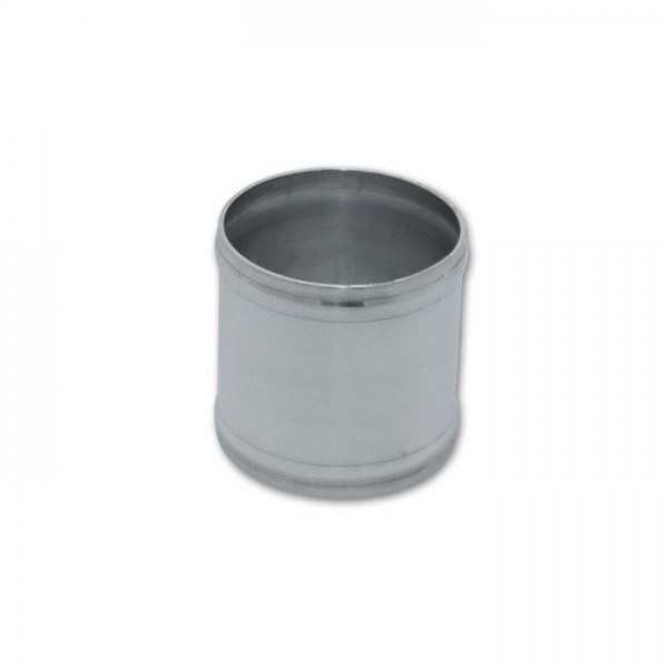 "3.5"" OD Aluminum Joiner Coupling (3"" long)"