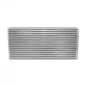 Air-to-Air Intercooler Core; Core Size: 22″W x 9″H x 3.25″ Thick
