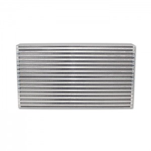 Intercooler Core; 20″W x 11″H x 3.5″Thick