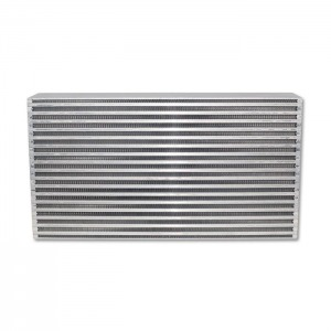 Intercooler Core; 22″W x 11.8″H x 4.5″Thick
