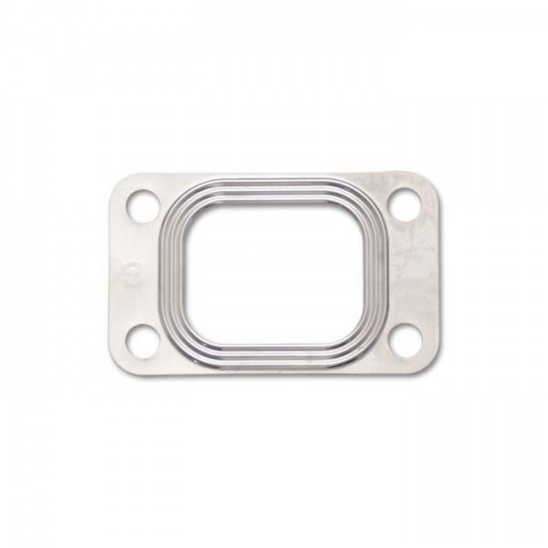 Turbo Inlet Flange Gasket for GT30R/GT35R/GT40R, Multi-Layered Stainless Steel