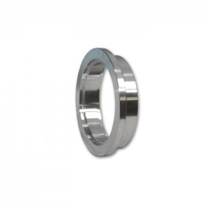 304 SS Adapter Flange for Tial 38mm Minigate (Outlet)