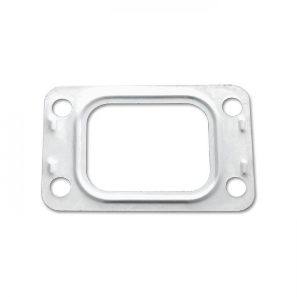 Turbo Inlet Flange Gasket for T25/T28/GT25, Multi-Layered Stainless Steel