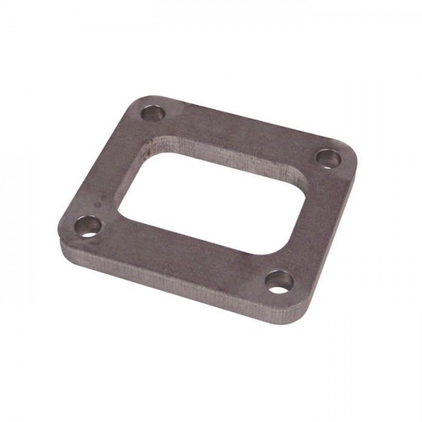 """T4 Turbo Inlet Flange (1/2"""" thick)"""