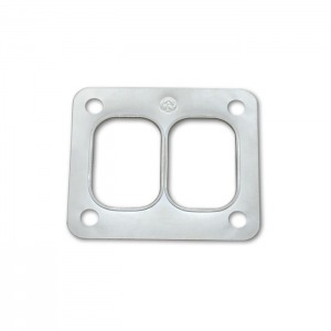 Turbo Inlet Flange Gasket for T04, Multi-Layered Stainless Steel