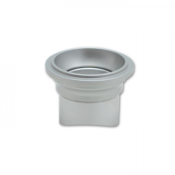 Weld On Flange Kit for Tial Style Blow Off Valve (Aluminum Weld Fitting/Flange)