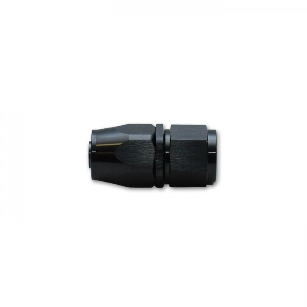 Straight Hose End Fitting, Hose Size: -6AN
