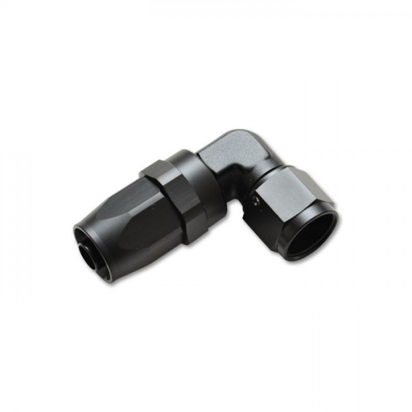 90 deg. Elbow Forged Hose End Fitting, Hose Size: -6AN