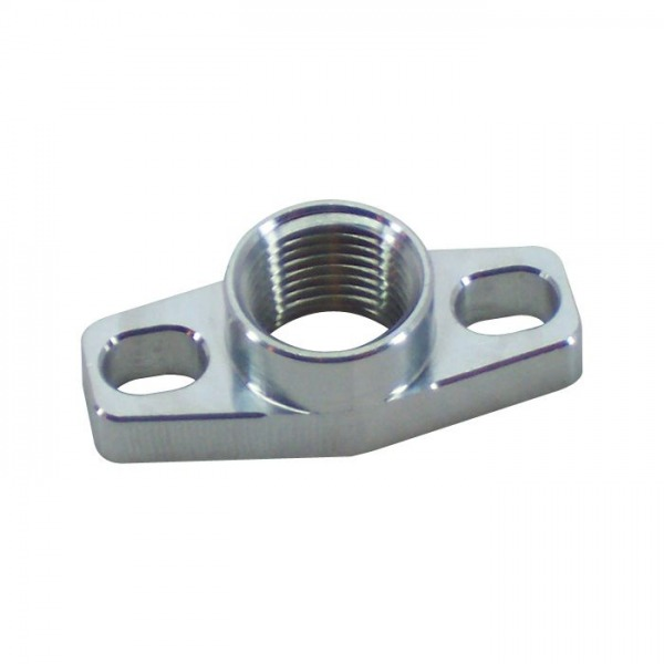 Oil Drain Flange (for use with GT series Ball Bearing Turbochargers)